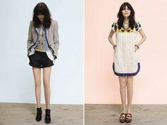 Rapsodia Spring 2013 fashion