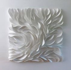 Discover thousands of images about Saatchi Art Artist Chad Schonten;Untitled Sculpture by Chad Schonten Original Art Collection created on July Textured Canvas Art, Plaster Art, Plaster Crafts, Deco Originale, Ceramic Wall Art, Clay Art, Sculpture Art, Wall Sculptures, Art Decor