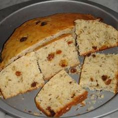 Macomb's Irish Soda Bread Recipe - Allrecipes.com