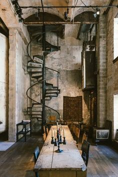 Hotel Emma in San Antonio by Roman and Williams Buildings and Interiors 6