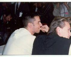 Dave et Alan