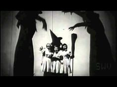 The Boogie Woogie Man by The Brian Sisters (1942) – Vintage Halloween