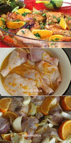 Yummy Food, Tasty, Food And Drink, Cooking Recipes, Dishes, Chicken, Ethnic Recipes, Easy Meals, Cooking