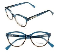 And this pair is perfect if you like a slightly smaller frame. | 19 Essential Statement-Making Glasses Frames