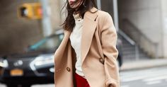 With New York Fashion Week in the rear view mirror, here's my take on street style.