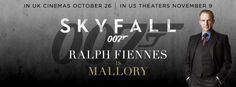 SKYFALL – Poster and Banners | FizX Entertainment