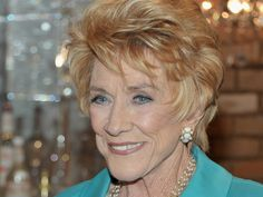 Jeanne Cooper, longtime Young and the Restless star, dies at 84