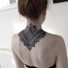 By Alex bawn tattoo ♡