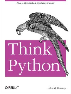 Think Python - Introduction to python which is the language many data collection tools are written in.  Free ebook under the creative commons license.
