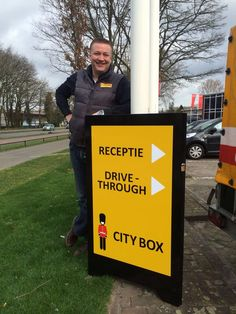 15-3-2014: City Box Hilversum