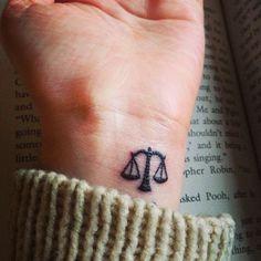 libra tattoos-16111551