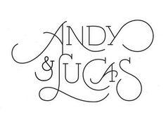 Andy & Lucas / CarloCH