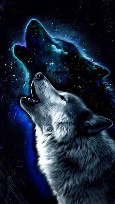 Wolf wallpaper by georgekev - c6 - Free on ZEDGE™