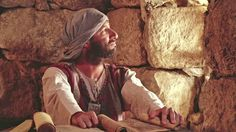 Close encounters with Yeshua #1: God is Coming