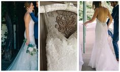 Pronovias Mariana £1495#pronovias #mariana #designerdress #weddingdress #prelovedweddingdress #bride #bridetobe #inspiration #onceworn