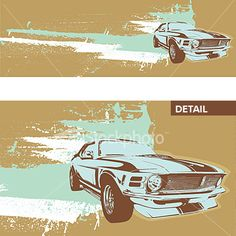 Stencil like Mustang over paint splash. Paint Splash, Free Vector Art, Image Now, Mustang, Stencils, Grunge, Illustration, Painting, Mustangs