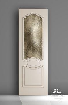 Door Design, Exterior Design, Interior And Exterior, House Design, Wooden Glass Door, Wooden Doors, Render Design, Contemporary Doors, Main Door