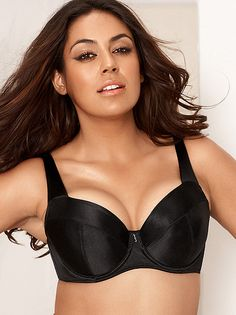 Women's Clothing Intimates & Sleep Able Wacoal 42f Ddd Black Sheer Full Coverage La Femme Underwire Unlined Bra U Back Cool In Summer And Warm In Winter