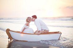 Beachy romance