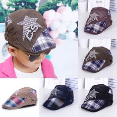 New Fashion Classic Star Baby Boy/Girl Children Kids Cool Hat Cap Beret Sun Hat  http://www.ebay.com/itm/New-Fashion-Classic-Star-Baby-Boy-Girl-Children-Kids-Cool-Hat-Cap-Beret-Sun-Hat/281626284840?_trksid=p2047675.c100009.m1982&_trkparms=aid%3D777000%26algo%3DABA.MBE%26ao%3D1%26asc%3D30251%26meid%3D10d81671452b4e9da5b4e19f560b1cfe%26pid%3D100009%26rk%3D1%26rkt%3D1%26sd%3D231547359254