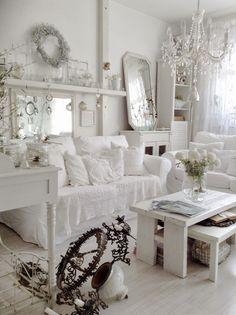 Die 73 Besten Bilder Von Shabby Chic Wohnzimmer Future House Home