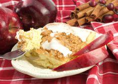 Cinnamon Coffee Cake - Foodie Recipe - American Diabetes Association
