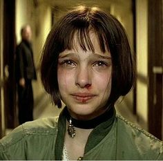 -Leon the professional #mathilda