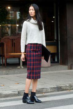 www.fashionclue.net | Fashion Tumblr, Street Wear... Fashion Clue | Street Outfits & Trends