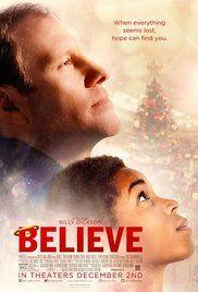 Believe (2016) Full Movie Online