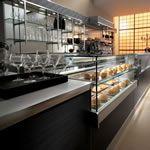 Arredo Bar modello SHANGHAI