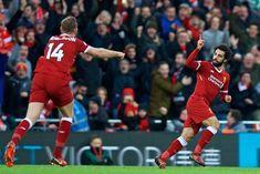 Not just scoring that's brilliant about Salah – Jordan Henderson praises Reds' in-form attacker