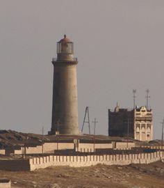 Lighthouses of Azerbaijan, Abseron