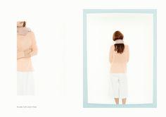 le cashmere capsule collection 2016  LOOKBOOK PG 4 #lookbook #fashion #women #cashmere #lecashmere #editorial #photoshoot