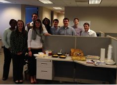 Warm wishes for Thanksgiving from our #Atlanta office! Have a safe and enjoyable holiday weekend. #TeamTech