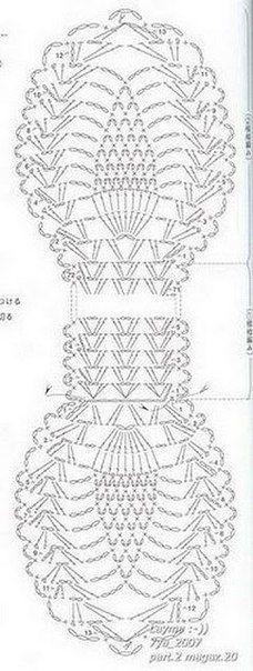 COMO TEJER UNA BUFANDA HOJAS A CROCHET PASO A PASO CON VÍDEO TUTORIAL   Patrones Crochet, Manualidades y Reciclado