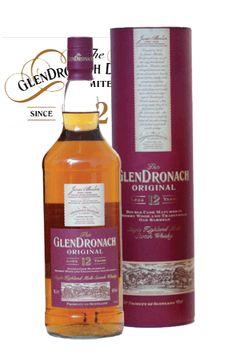 Buy Glendronach 12 Years
