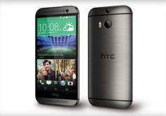 Así es el HTC One M8s, versión actualizada del anterior flagship