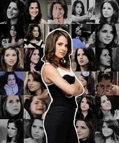yrs of this beauty Kelly Monaco, Soap Opera Stars, General Hospital, Drama Series, American History, Tv Shows, Ariel, Soaps, Movie Posters