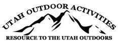 Resource to the Utah outdoors. Explore Utah hot springs, hiking,fishing, camping, and much more. Utah Hiking Trails, Utah Hikes, Camping And Hiking, Camping Ideas, Backpacking, Hot Springs Arkansas, Cottonwood Canyon, Salt Lake City Utah, Park City