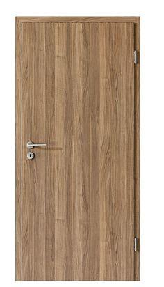 Strukturiert Nussbaum CPL Innentür Deine Tür Tür 87,00 Zarge 99,00