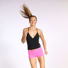 Do-Anywhere Bikini Prep: Cardio and Strength Mashup: There are no excuses for skipping this 20-minute workout.