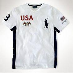9 Best Ralph Lauren Big Pony Polo images   Male fashion, Polo shirts ... 22a122f66e31