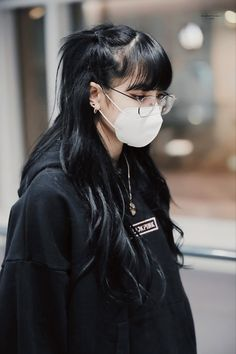 """""""lisa all in black, my new personal favourite"""" Blackpink Outfits, Summer Outfits, Lisa Hair, Mode Kpop, Lisa Blackpink Wallpaper, Blackpink Fashion, Fashion Clothes, Fashion Women, Fashion Ideas"""