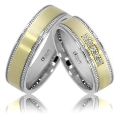 Verighete ATCOM Lux ZENOVIA aur galben Wedding Rings, Engagement Rings, Memories, Jewelry, Diamond, Lush, Enagement Rings, Memoirs, Souvenirs