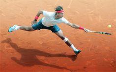 Rafael Nadal Monte Carlo 2013