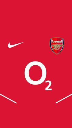 Arsenal Fc, Arsenal Jersey, Arsenal Football, Liverpool Football Club, Football Images, Football Design, Arsenal Wallpapers, Classic Football Shirts, Fifa Football