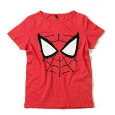 CAMISETA YPORQUE spiderman www.yosolito.es/tienda