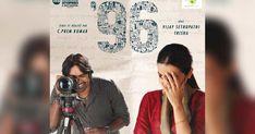 Vijay Sethupathi & Trisha's Critically Acclaimed 96 To Get A Hindi Remake, Here's What We Know!