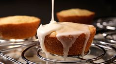 Lightly sweet and with a tender crumb, a batch of fresh lemon cornmeal muffins can be a powerful thing. Just ask reader Susan Slesinger of Seal Beach; she's been thinking about the little cakes at chef John Besh's Willa Jean Restaurant in New Orleans ever since she was in the Crescent City last July. The muffins, a creation of chef Kelly Field, are the right balance of buttery cornmeal cake and fresh lemon, with both zest and juice folded into the batter along with ricotta and mascarpone…