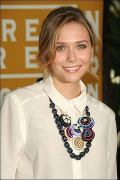 Photographic Print of Elizabeth Olsen at arrivals for Hollywood Foreign from Everett Collection